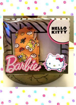 Photo Barbie Clothes Hello Kitty
