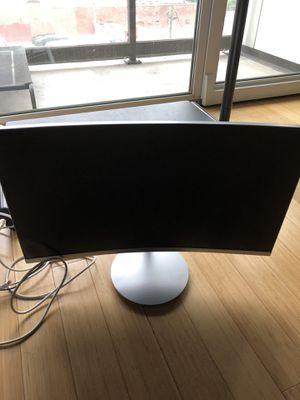 Samsung LCD Monitor for Sale in Philadelphia, PA