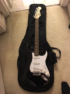 Electric guitar for Sale in Herndon, VA