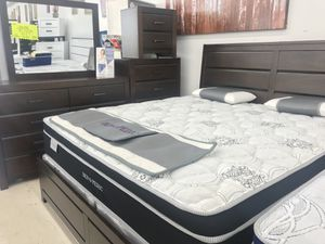 QUEEN SIZE BEDROOM SET ON SALE for Sale in Hyattsville, MD