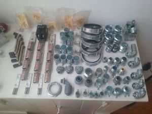 Electrical materials/fittings for Sale in Baltimore, MD