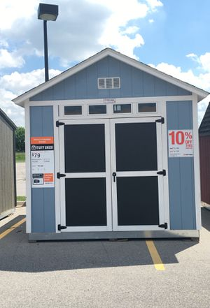 Offer Up Dallas Tx >> New and Used Sheds for Sale in Wichita, KS - OfferUp
