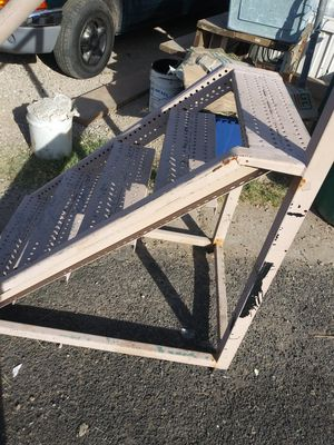 Mobile home stairs nees gone tonight leaving out of the country. 100 for Sale in Phoenix, AZ