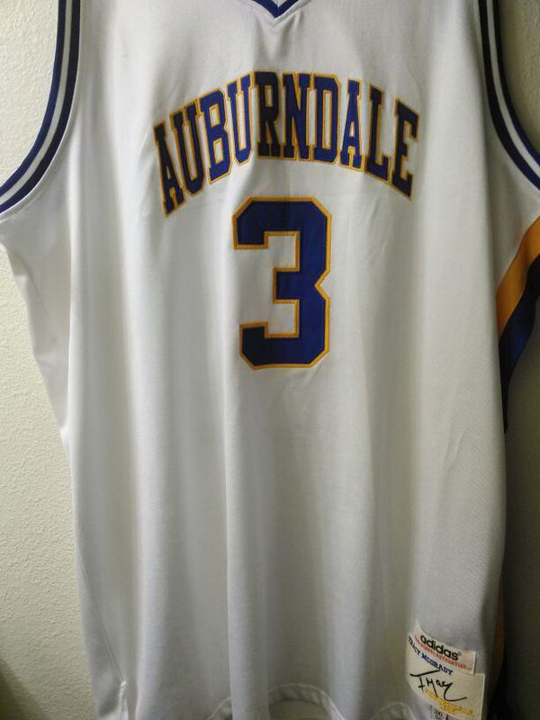 452aca8df Tracy McGrady autographed Auburndale high school jersey for Sale in ...
