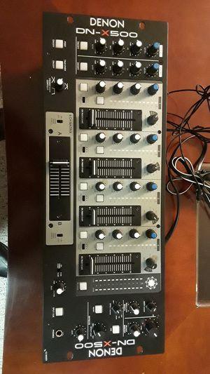 Denon DN-X500 for Sale in Chantilly, VA