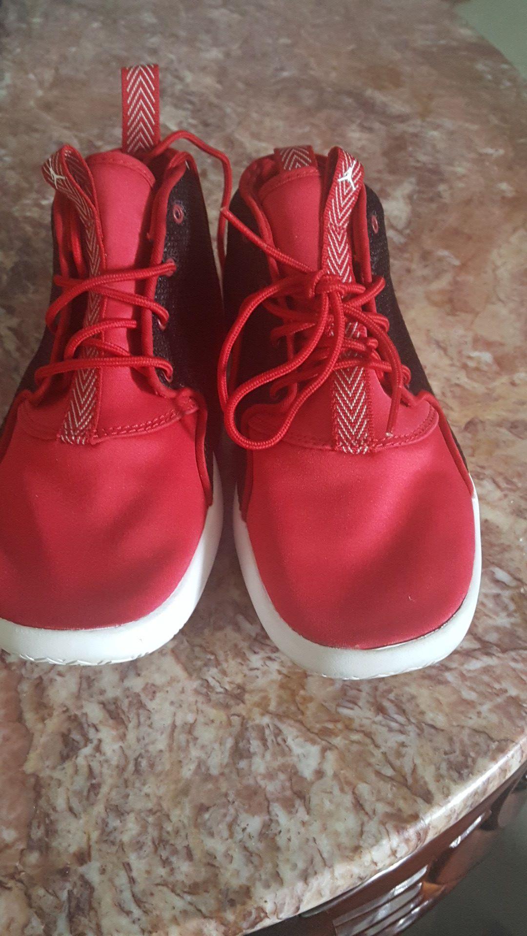 Jordan size 2y