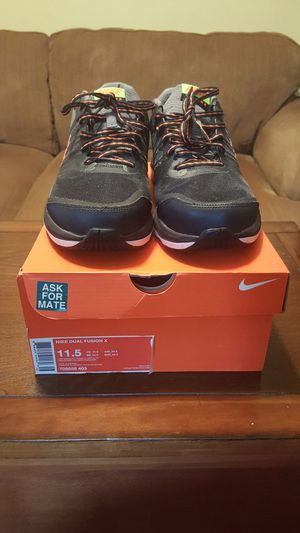 Nike exercise / running shoes for Sale in Richmond, VA