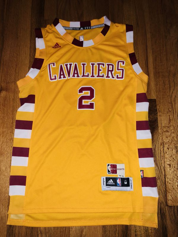 best service c6122 1a3e4 Kyrie Irving Cleveland Cavaliers Jersey for Sale in Ravenna ...
