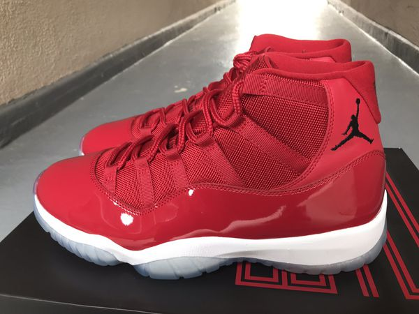 san francisco 90a1f b36ce Air Jordan 11 Retro Win Like '96 Size 13 for Sale in Los Angeles, CA -  OfferUp