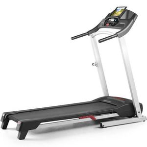 Photo Weslo Cadence G 5.9i Treadmill