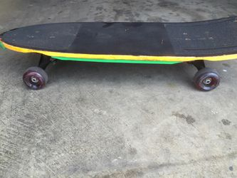 Long board Thumbnail