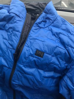 Brand new Helly Hansen jacket. for Sale in Takoma Park, MD
