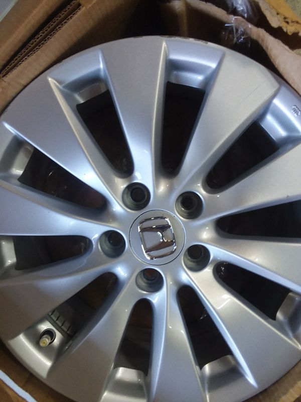Honda Accord Factory Wheels For Sale In Charlotte Nc Offerup