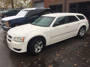 2008 dodge Magnum Police Package for Sale in Woodlawn, MD