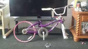 """Girls 16"""" bike frame for Sale in OH, US"""