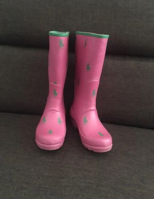 b2862cb280f New and Used Rain boots for Sale in San Fernando, CA - OfferUp
