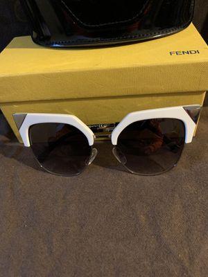 Fendi Sunglasses for Sale in Silver Spring, MD