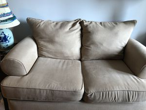 Originally $600 1yo couch from Rooms To Go for Sale in Washington, DC