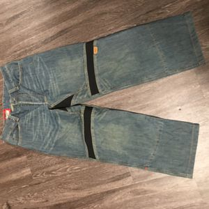 ICON motorcycle riding jeans. Size 34 for Sale in Alexandria, VA