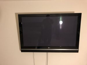 LG 50pc5d plasma tv for Sale in Germantown, MD