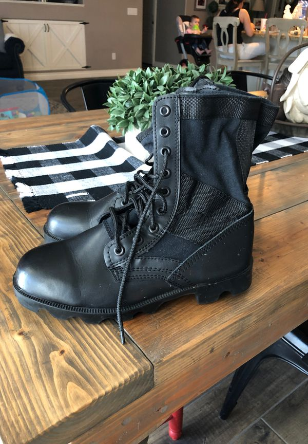 Boys Military Boots For Sale In Queen Creek Az Offerup