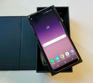 Samsung Galaxy S 8, Unlocked, Excellent Condition. (Almost new) for Sale in Arlington, VA