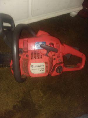Chainsaw for Sale in Greensboro, NC
