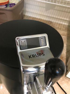 Krups Beertender Beer Keg Dispenser Cooler Kegerator for Sale in Lorton, VA