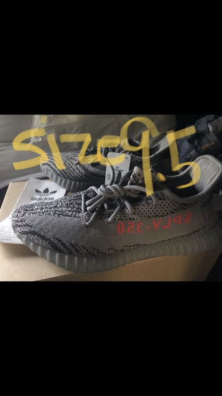 02ada465705e DS Adidas Yeezy Boost 350 V2 Beluga 2.0 size 9.5 (Clothing   Shoes) in Los  Angeles