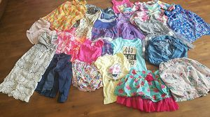 Girls size 5/6 kids clothes for Sale in Frederick, MD