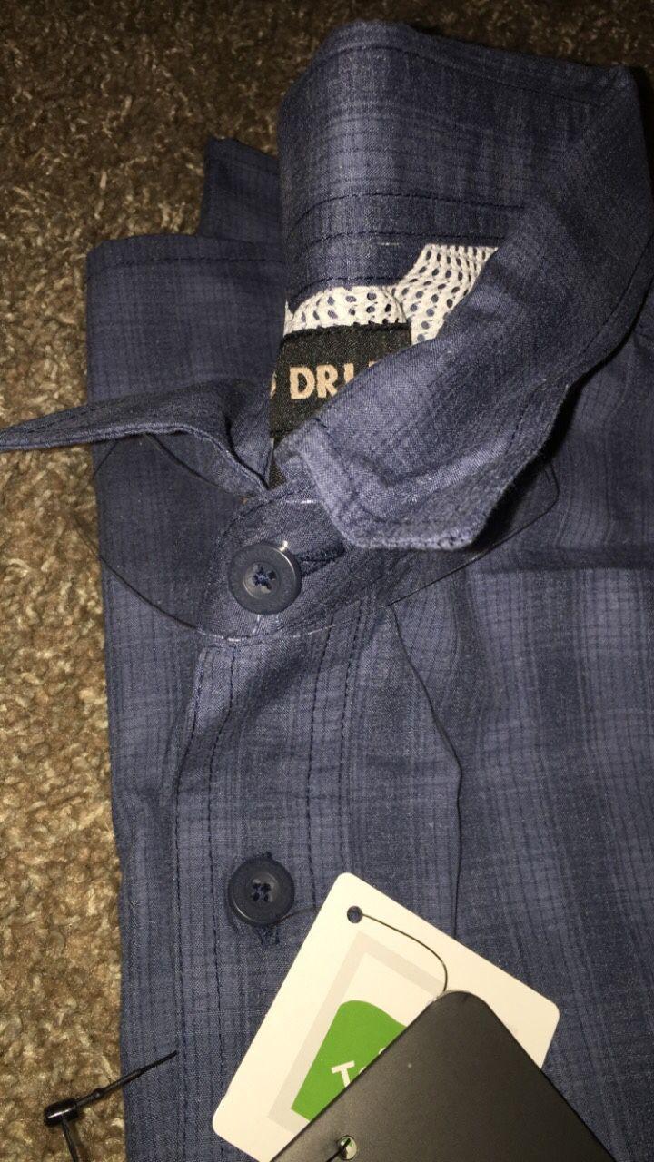 Dri Duck Long Sleeve shirt