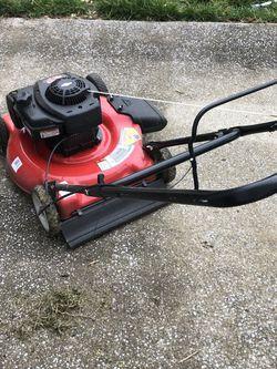 Lawn mower Thumbnail