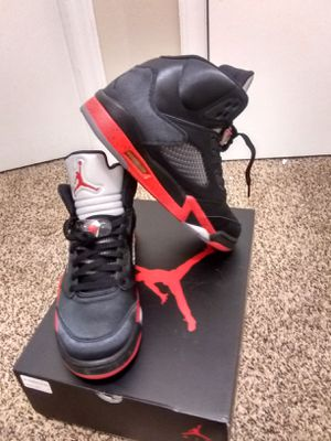 Jordan 5 satin for Sale in Charlotte, NC