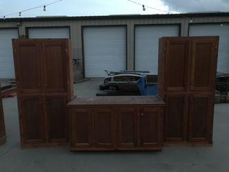 Garage Cabinets Thumbnail