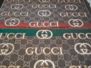 Gucci backdrop for Sale in Columbus, OH