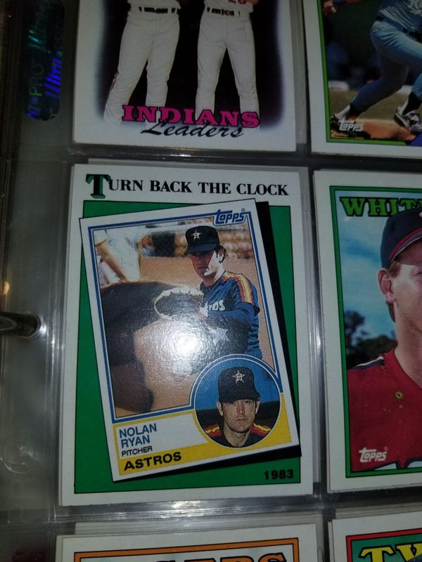 Topps Trading Card Rare For Sale In Roanoke Va Offerup