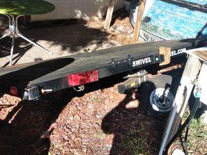 Swivel trailer for Sale in Clearwater, FL