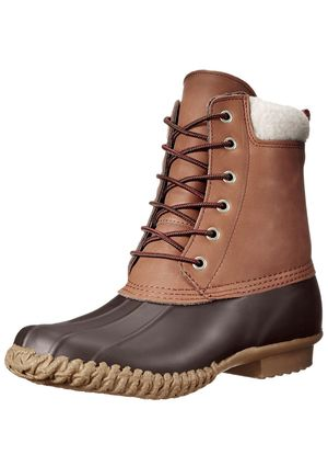 0c2dafaf4 TOMMY HILFIGER RUSSEL WOMEN S ANKLE DUCK TOE RAIN BOOTS 10 for Sale in  Gilbert
