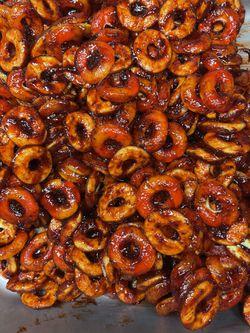Spread It Gummies, Gomitas Con Chamoy  Thumbnail