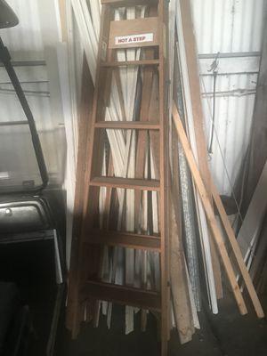 6 ft ladder - new for Sale in Polk City, FL