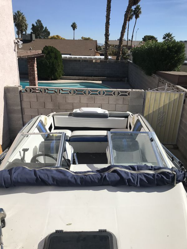 1991 bay liner for sale