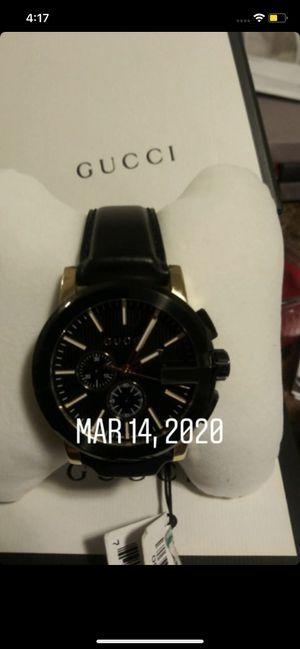 Photo Gucci watch 600