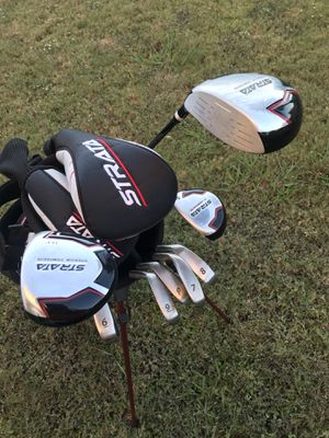 Strata set clubs for Sale in Kyle, TX
