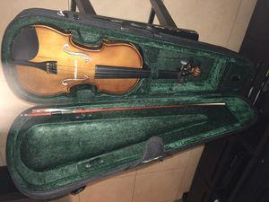 Cremona violin for sale for Sale in Orlando, FL