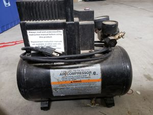 New and Used Compressor for Sale in Rancho Cucamonga, CA ... Rancho Air Compressor Wiring Diagram on