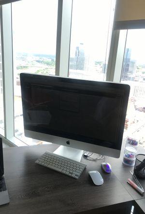 2009 MAC/Windows Computer - great condition for Sale in Nashville, TN