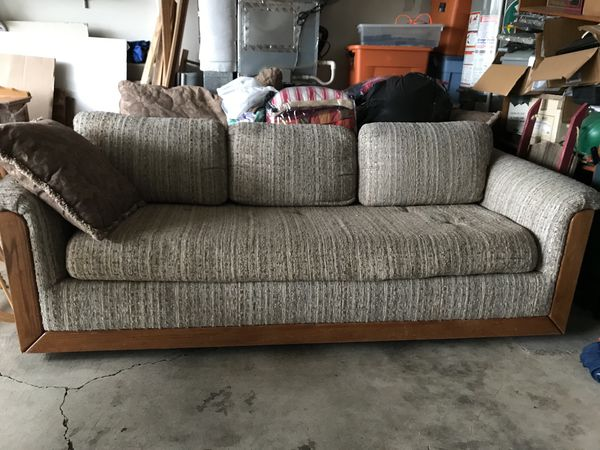 Hide a bed Queen Size Price reduced for Sale in Tigard ...