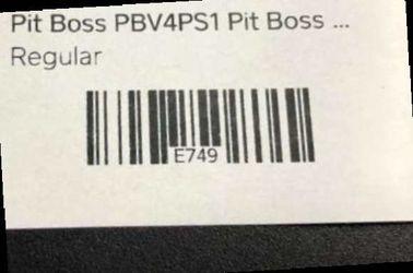 Pit Boss Pit Boss Pro Series 1322-sq in Mahogany Pellet Smoker (Model:PBV4PS1) 7HUB Thumbnail