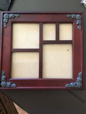 Picture Frame 8x10 Wood For Sale In Buckeye Az Offerup