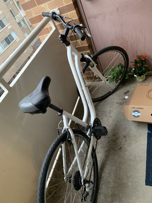 Unused Trek bicycle with all Nd extra accessories for Sale in Washington, DC
